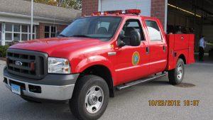 G-26 Response Vehicle