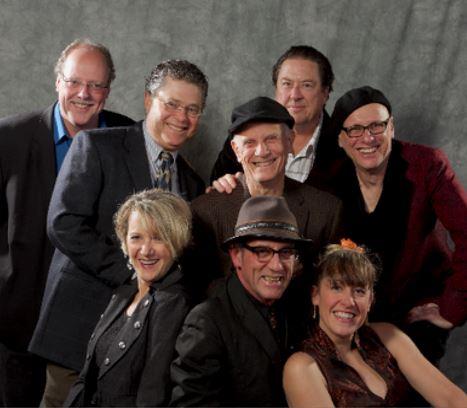 Rock 'n Soul Revue Band