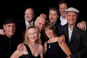 Rock and Soul Revue