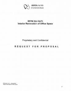 Icon of RFPGU-16-P1InteriorRenovationofOfficeSpace