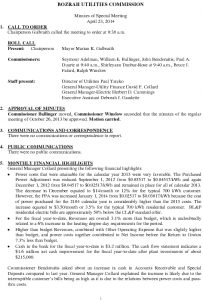 Icon of Bozrah Utilities Commission SP Meeting Minutes 042314