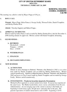 Icon of City of Groton Retirement Board Minutes 2-26-09.pdf