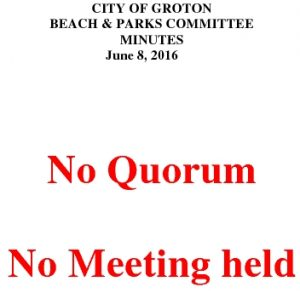 Icon of Beach And Parks Committee 06-08-16