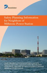 Icon of Millstone Safety Information 2017