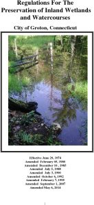 Icon of Inland-Wetland Regulations