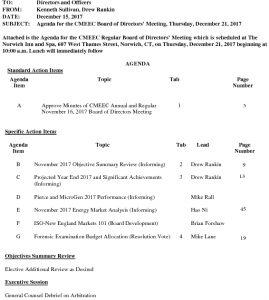 Icon of CMEEC  Board Agenda 12-21-2017 DR