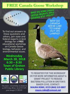 Icon of Canada Goose Workshop