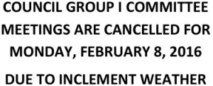 Icon of 2-8-16 Cancellation