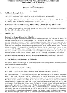 Icon of GUC-WPCA Public Hearing On Proposed Sewer Rate Schedule 050718