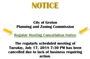 Icon of July Cancellation