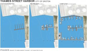 Icon of Thames Street Harbor Master Plan