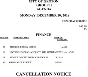 Icon of 12-10-18 F Cancellation