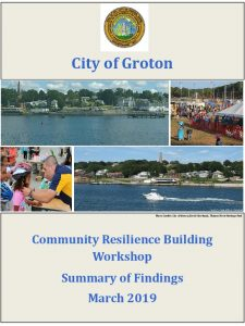 Icon of FINAL - City Of Groton CRB Summary Of Findings - Final Report March 2019