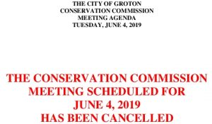 Icon of 6-4-19 Cancellation