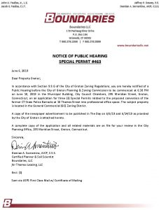 Icon of Exhibit - 10 THAMES LEASING Public Hearing Abutter Letter