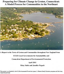 Icon of Final Report Groton Coastal Climate Change ProjectJP
