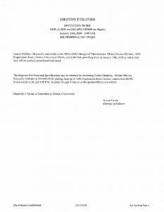 Icon of GU Request For Bid Q11 - 2020 Ford Escape 4X4 AMENDMENT 1