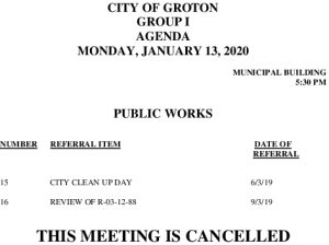 1-13-20 PW Cancellation