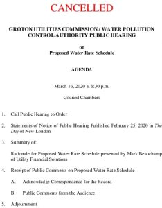 Icon of CANCELLED PUBLIC HEARING 03162020