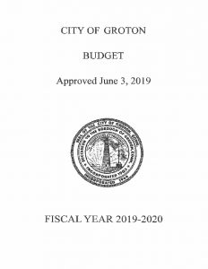 Icon of Approved Budget, Fiscal Year 2019 - 2020