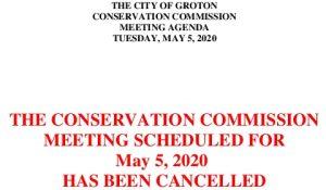 5-5-20 Cancellation