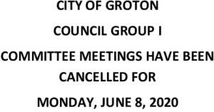 6-8-20 Cancellation