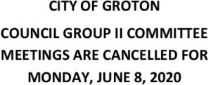 Icon of 6-8-20 Cancellation Group II