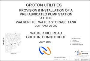 0.2.2 Walker Hill Prefab Pump Station 2020-07-01 Plans