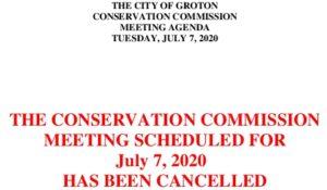 7-7-20 Cancellation