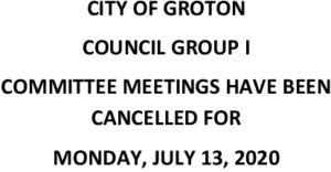 7-13-20 Cancellation