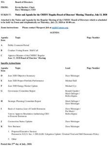 CMEEC BOD Agenda 07-23-2020