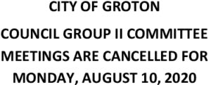 Icon of 8-10-20 Council Group II Cancellation
