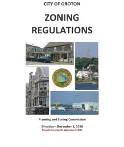 Icon of Zoning Regulations - Sept 2020