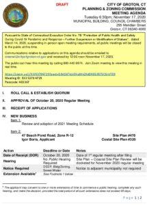Icon of 11-17-20 Reg Mtg Agenda DRAFT (updated)