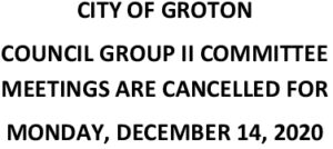 Icon of 12-14-20 Group II Cancellation