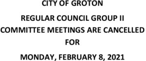 Icon of 2-8-21 Reg Group II Cancellation