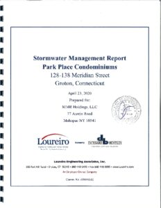 Icon of Stormwater Report 200423