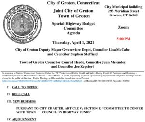 Icon of Joint COG TOG HWY Budget 4-1-21
