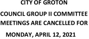 Icon of 4-12-21 Group II Cancellation