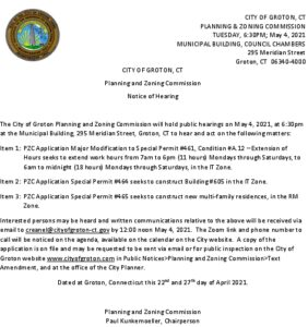 Icon of Notice Of Hearing 5-4-21