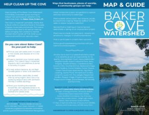 Icon of Baker Cover Watershed Flyer
