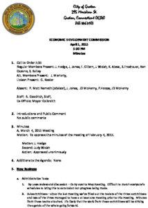 Icon of Economic Development Commission 04-01-15