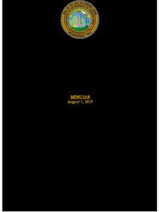 Icon of Economic Development Commission 08-07-19