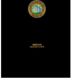 Icon of Economic Development Commission 12-04-19