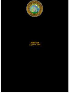 Icon of Economic Development Commission 08-05-20