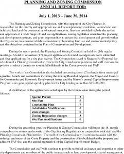 Icon of PZ Annual Report 2013-2014