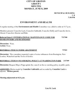 Icon of Environment And Health 06-08-09